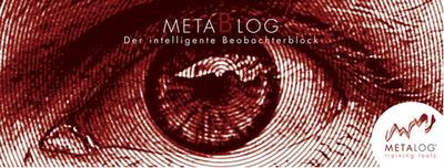 MetaBlok - genopfyldningssæt