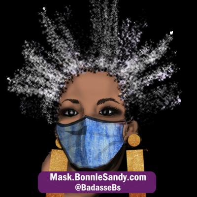Cumulus Face Cover Mask