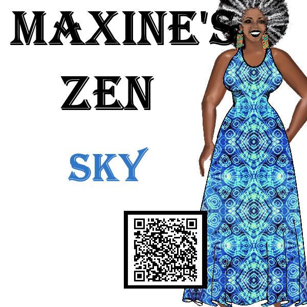 Maxine's Zen