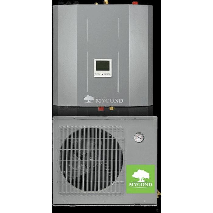 Тепловой насос ARCTIC HOME BASIC 00001