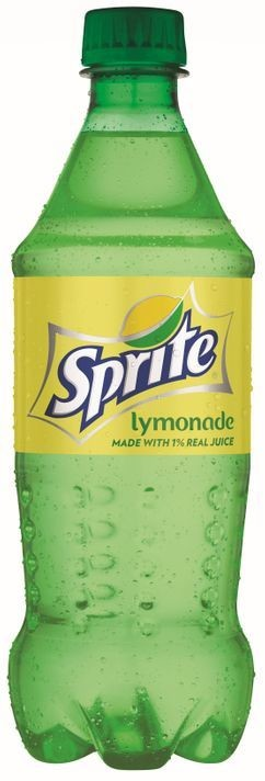 Sprite Lymonade 20 oz Case of 24