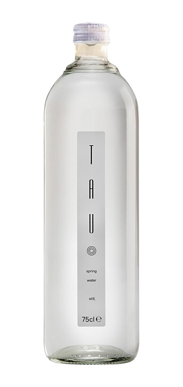 Tau Still Water 12/750 ML