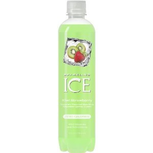 Sparkling Ice Kiwi Strawberry 12/17 Oz.