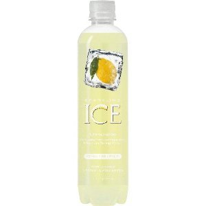 Sparkling Ice Lemonade 12/17 Oz.