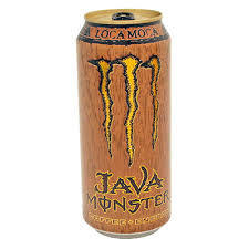 Monster Java Loca Mocha  15 oz - Case of 12