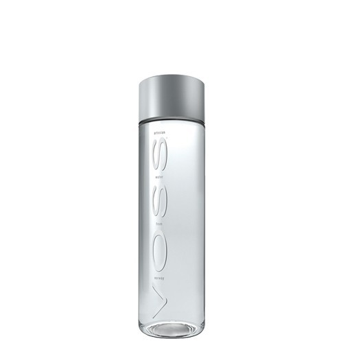 Voss 24/500 Ml Still Water Plastic bottle