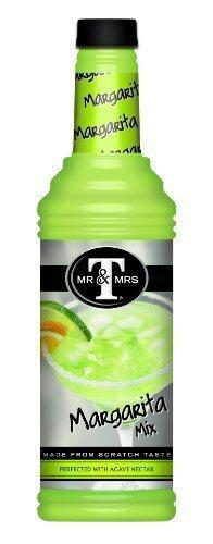 Mr. & Mrs. T Margarita 12/1 liter