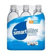 Smart Water 24/16.9 Oz