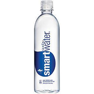 Smart Water 24/20 Oz.