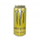 Monster Energy - Citron 16 oz - Case of 24