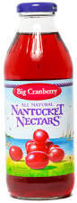 Nantucket 16 oz - Cranberry - Case of 12