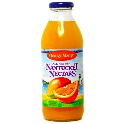 Nantucket 16 oz - Orange Mango - Case of 12