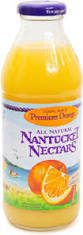 Nantucket 16 oz - Orange - Case of 12