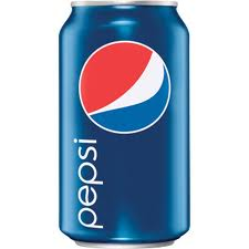 Pepsi - 12 oz - Case of 24