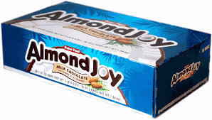 Almond Joy - 36 Count
