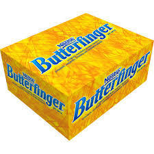 Butterfingers - 36 Count