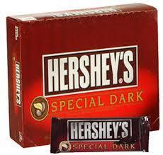 Hershey Special Dark - 36 Count