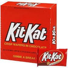 Kit Kat - 36 Count