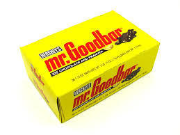 Mr. Goodbar - 36 Count
