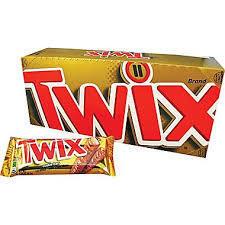 Twix - 36 Count