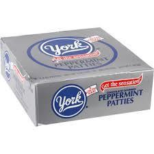 York Peppermint Patties - 36 Count