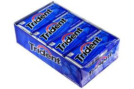 Trident Value Pack Gum - Original