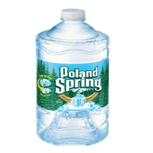 Poland Spring - 6/3 Liter Clear