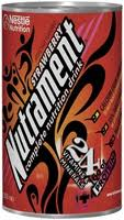 Nutrament - Strawberry 12 oz - Case of 12