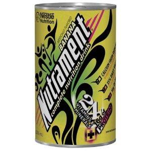 Nutrament - Banana 12 oz - Case of 12