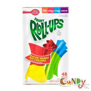 Fruit Roll Ups 56 Count