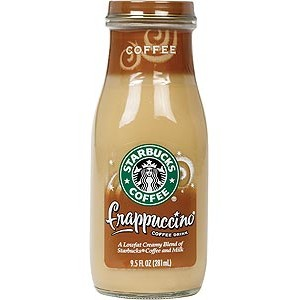 Starbucks - Coffee 15/9.5 oz.