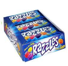 Razzles - 24 Count