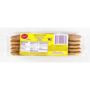 Whoopie Iced Lemon Cookies 12/5 oz