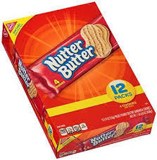 Nutter Butter - 12 Count