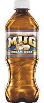 Mug Cream - 20 oz - Case of 24