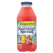 Nantucket 16 oz - Pomegranate Pear - Case of 12