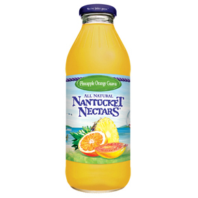 Nantucket 16 oz - Pineapple Orange Guava - Case of 12