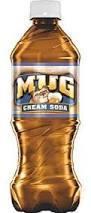Mug Cream - 20 oz - Case of 24