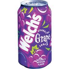 Welch's Grape - 12 oz - Case of 24