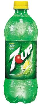 7-Up  20 oz - Case of 24