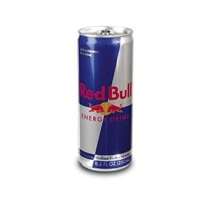 Red Bull - 24/8.4 Oz Regular