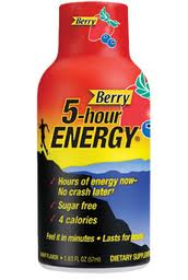 5 Hour Energy - 12 Count