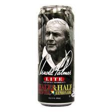 Arizona 23.5 oz Cans Arnold Palmer Lite - Case of 24