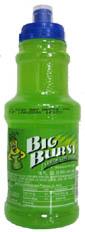 Big Burst 16 oz - Lemon Lime - Case of 24