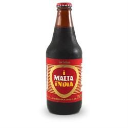 Malta India 24/12 oz. Glass