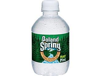 Poland Spring - 48/8 oz.