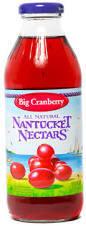 Nantucket 16 oz - Cranberry - Case of 12