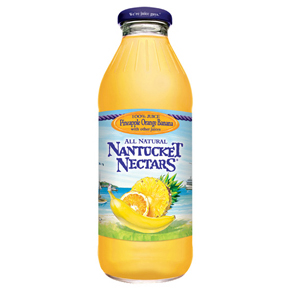 Nantucket 16 oz - Pineapple Orange Banana - Case of 12