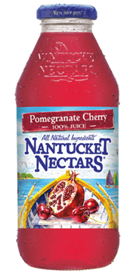Nantucket 16 oz - Pomegranate Cherry - Case of 12