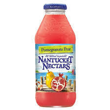 Nantucket 16 oz - Pomegranate Pear - Case of 12